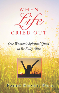 When Life Cried Out book cover